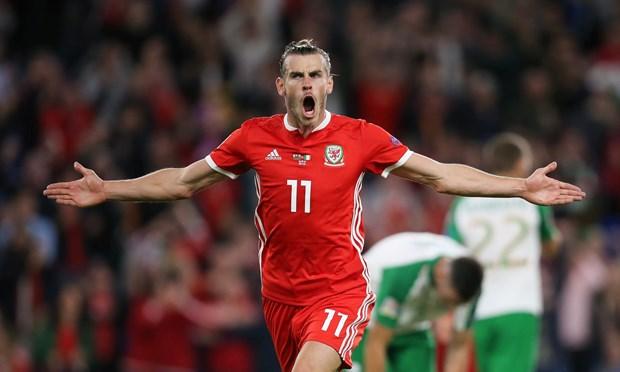Ket qua Nations League: Duc-Phap chia diem, Gareth Bale 'no sung' hinh anh 1