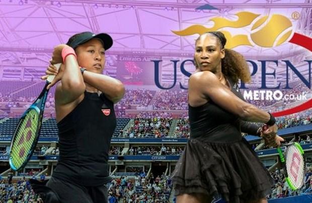 US Open 2018: Naomi Osaka lap ky tich lan dau vao chung ket hinh anh 2