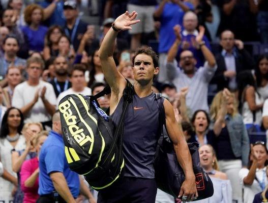 US Open 2018: Nadal bo cuoc, Del Potro dau Djokovic o chung ket hinh anh 1