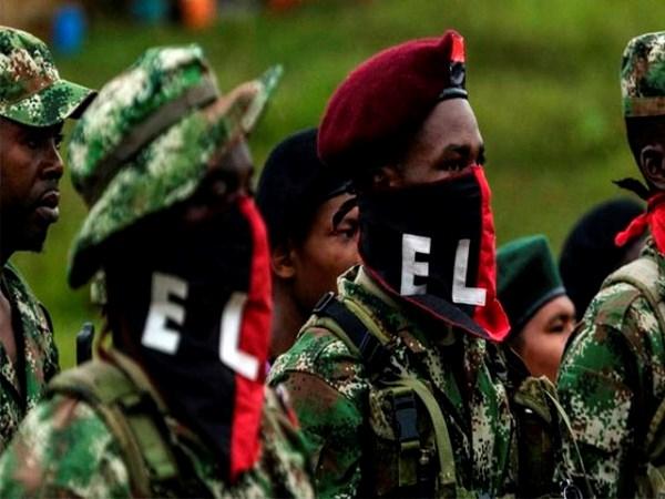 Colombia: ELN khong chap nhan cac dieu khoan hoa dam cua chinh phu hinh anh 1