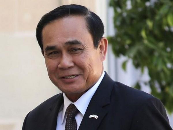 Cac dang chinh tri Thai Lan co 60 ngay de van dong tranh cu hinh anh 1