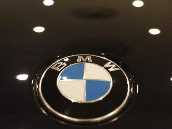 BMW co ke hoach thu hoi 140.000 xe 3-series tai Trung Quoc hinh anh 1