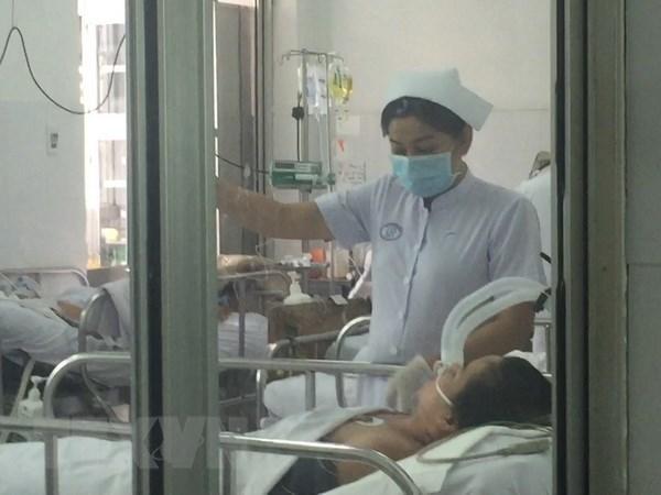 Viet Nam san sang cho viec san xuat hai loai vacxin phong benh cum hinh anh 1