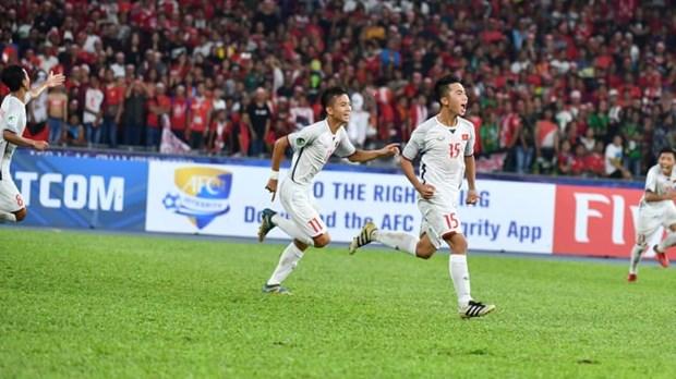 Hoa U16 Indonesia, doi tuyen U16 Viet Nam mat quyen tu quyet hinh anh 3
