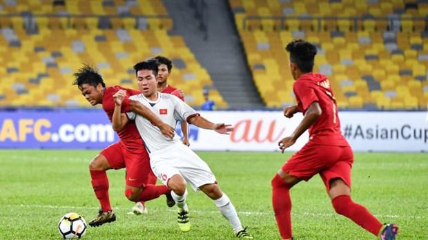 Hoa U16 Indonesia, doi tuyen U16 Viet Nam mat quyen tu quyet hinh anh 2