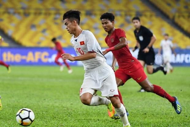 Link xem truc tiep tran quyet dau U16 Viet Nam vs U16 Iran hinh anh 1