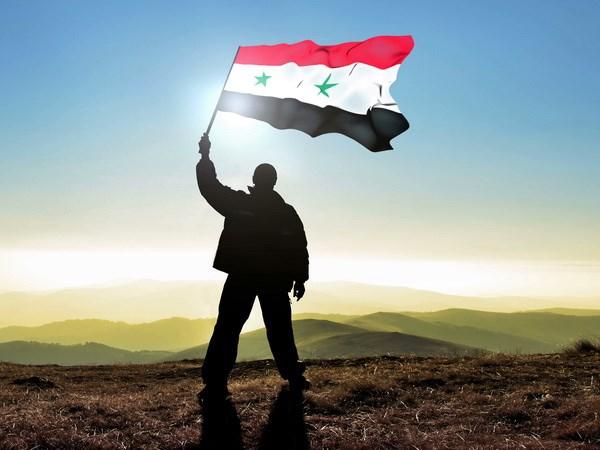Syria an xa cho cac doi tuong dao ngu va tron nghia vu quan su hinh anh 1