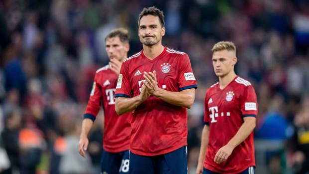 Vi sao Bayern thi dau te hai nhu tuyen Duc o World Cup 2018? hinh anh 2