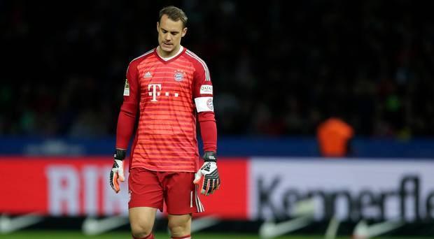 Vi sao Bayern thi dau te hai nhu tuyen Duc o World Cup 2018? hinh anh 3