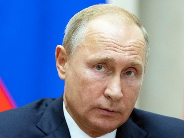 Tong thong Nga Putin co ke hoach gap Co van An ninh Quoc gia My hinh anh 1