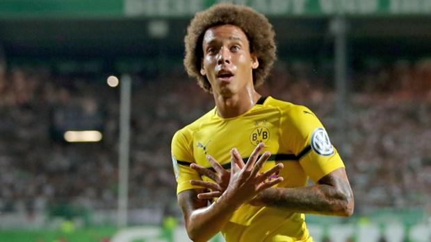 Borussia Dortmund la ung cu vien so 1 cho chuc vo dich Duc? hinh anh 3