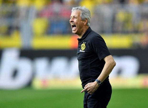 Borussia Dortmund la ung cu vien so 1 cho chuc vo dich Duc? hinh anh 4