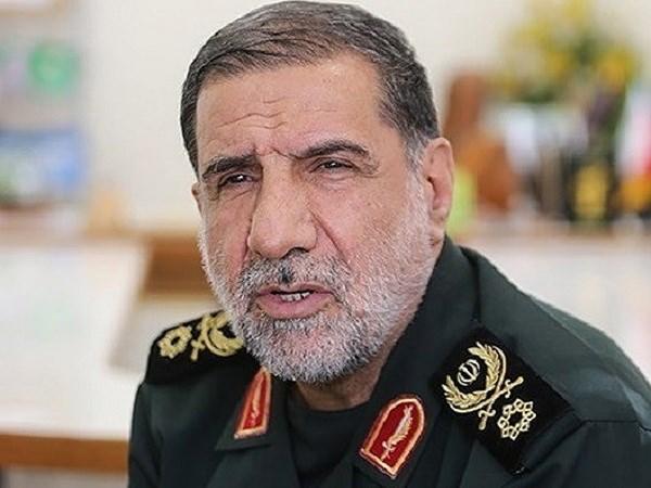 Iran: Saudi Arabia liet IRGC vao danh sach khung bo de danh lac huong hinh anh 1