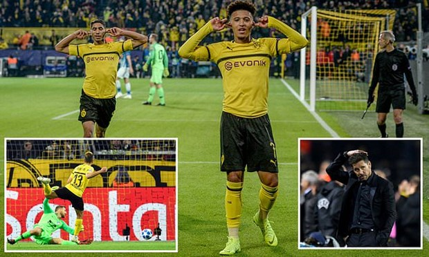 Ket qua Champions League: Liverpool, Dortmund thang huy diet hinh anh 2