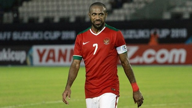 Doi tuyen Indonesia chot danh sach tham du AFF Suzuki Cup 2018 hinh anh 2