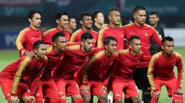 Doi tuyen Indonesia chot danh sach tham du AFF Suzuki Cup 2018 hinh anh 1