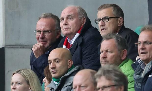 Bayern truoc them tran Klassiker Duc: Buoc ngoat hay ket thuc? hinh anh 3