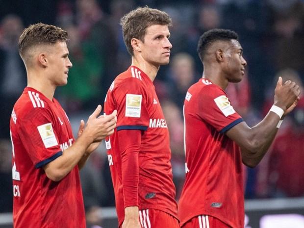 Bayern truoc them tran Klassiker Duc: Buoc ngoat hay ket thuc? hinh anh 1