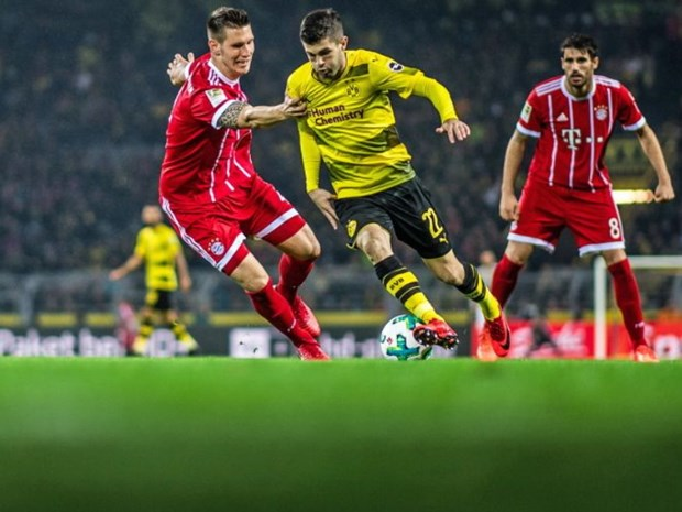 Bayern truoc them tran Klassiker Duc: Buoc ngoat hay ket thuc? hinh anh 4