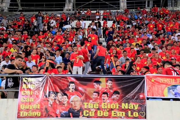 Lao - Viet Nam 0-3: Viet Nam chiem ngoi dau sau luot ra quan hinh anh 3
