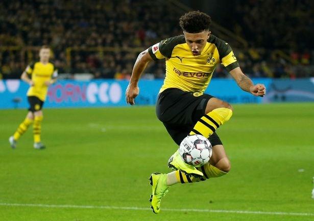 Borussia Dortmund chien thang xung dang o tran 'Klassiker Duc' hinh anh 3