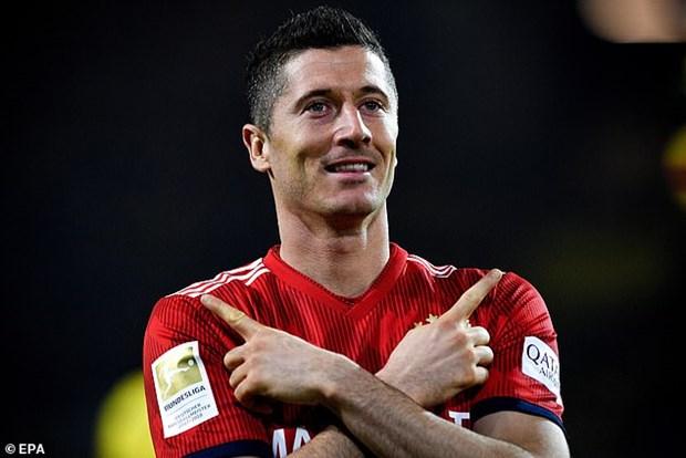 Dortmund nguoc dong danh bai Bayern sau 'con mua ban thang' hinh anh 2