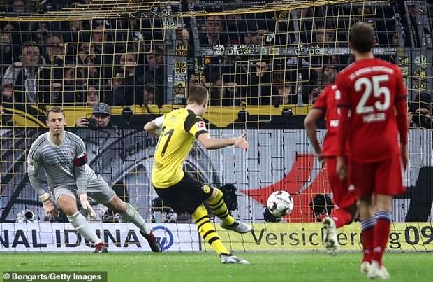 Dortmund nguoc dong danh bai Bayern sau 'con mua ban thang' hinh anh 3