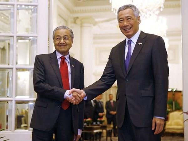 Malaysia va Singapore luon la nhung doi tac thuong mai chu chot hinh anh 1