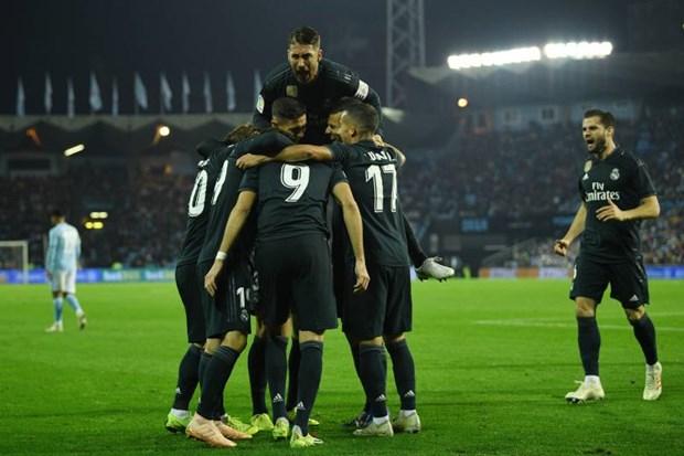 Barcelona thua soc tren san nha, Real Madrid tiep tuc thang hoa hinh anh 2