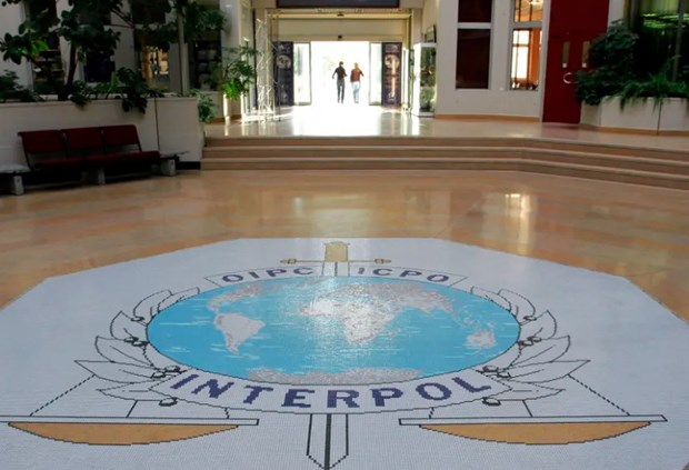 Nga: Chinh tri hoa Interpol la khong the chap nhan duoc hinh anh 1