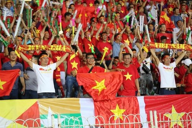 Myanmar vs Viet Nam 0-0: Viet Nam mat chien thang vi trong tai hinh anh 10