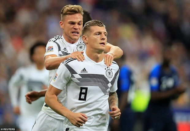 Ket qua Nations League khien Duc bi anh huong gi o EURO 2020? hinh anh 1
