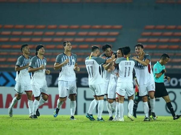 Lich thi dau vong ban ket AFF Cup: Viet Nam cham tran Philippines hinh anh 1