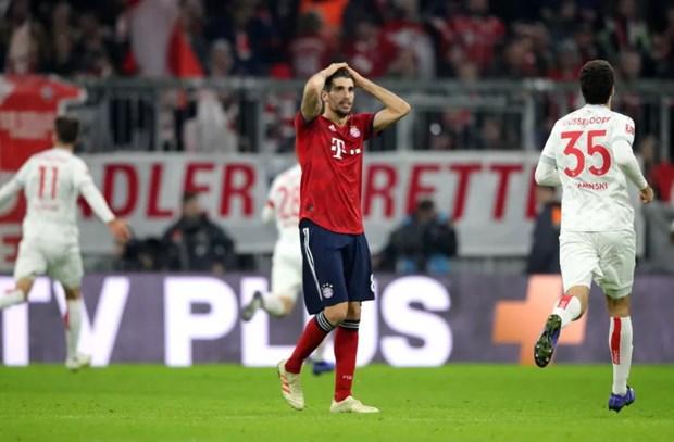 HLV Arsene Wenger co phu hop voi Bayern Munich hay khong? hinh anh 1