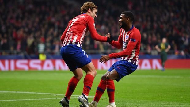 Champions League: Them 4 doi vao vong 1/8, Liverpool phai sinh tu hinh anh 1