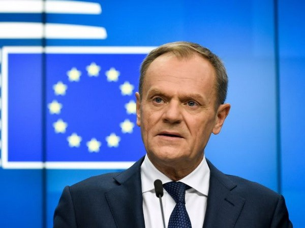 EU se gia han trung phat Nga sau vu dung do o Eo bien Kerch hinh anh 1