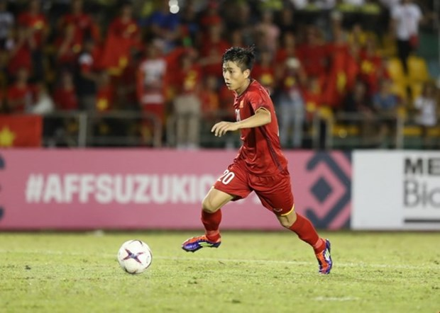 Viet Nam - Philippines 2-1 (4-2): Viet Nam thang tien chung ket hinh anh 10