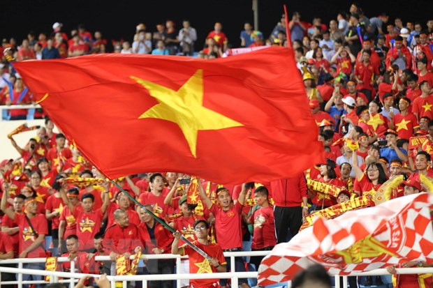 Viet Nam - Philippines 2-1 (4-2): Viet Nam thang tien chung ket hinh anh 13