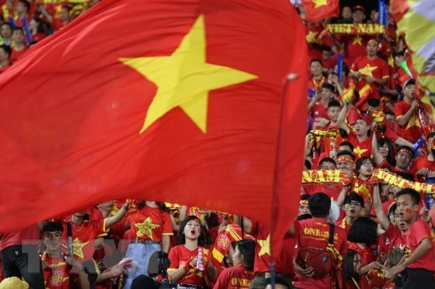 Viet Nam - Philippines 2-1 (4-2): Viet Nam thang tien chung ket hinh anh 7