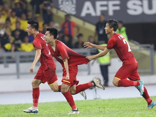 AFF Cup 2020 se duoc to chuc vao thang 4/2021 vi dich COVID-19? hinh anh 1