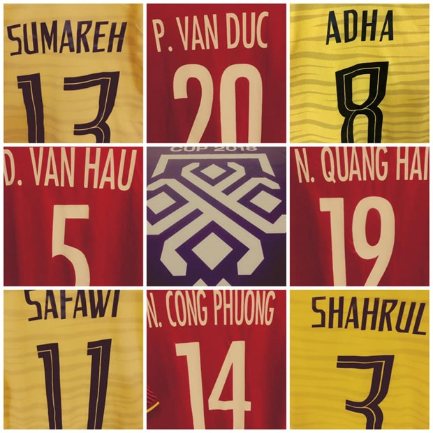 Viet Nam vs Malaysia 1-0 (3-2): Viet Nam vo dich AFF Suzuki Cup 2018 hinh anh 12
