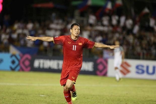 Viet Nam vs Malaysia 1-0 (3-2): Viet Nam vo dich AFF Suzuki Cup 2018 hinh anh 21