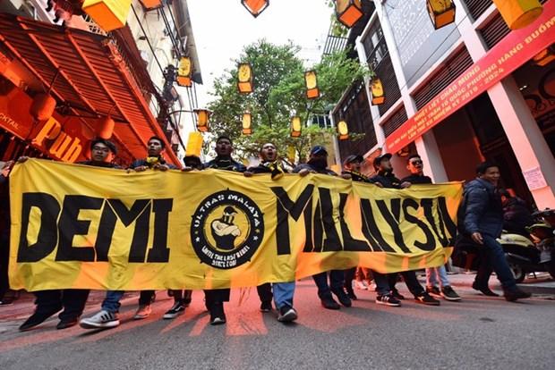 Viet Nam vs Malaysia 1-0 (3-2): Viet Nam vo dich AFF Suzuki Cup 2018 hinh anh 9