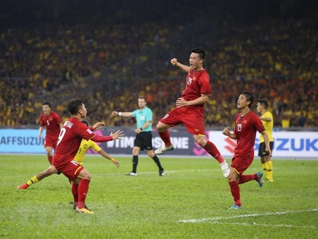 Kich ban nao dua tuyen Viet Nam len ngoi vuong AFF Suzuki Cup 2018 hinh anh 1