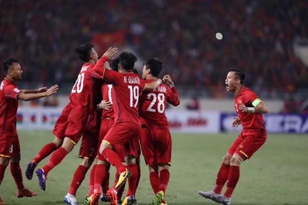 Viet Nam vs Malaysia 1-0 (3-2): Viet Nam vo dich AFF Suzuki Cup 2018 hinh anh 22