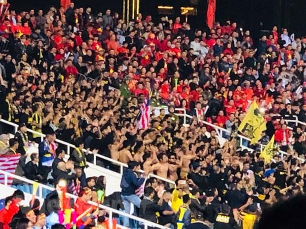 Viet Nam vs Malaysia 1-0 (3-2): Viet Nam vo dich AFF Suzuki Cup 2018 hinh anh 16