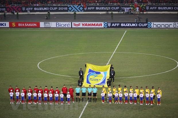 Viet Nam vs Malaysia 1-0 (3-2): Viet Nam vo dich AFF Suzuki Cup 2018 hinh anh 19