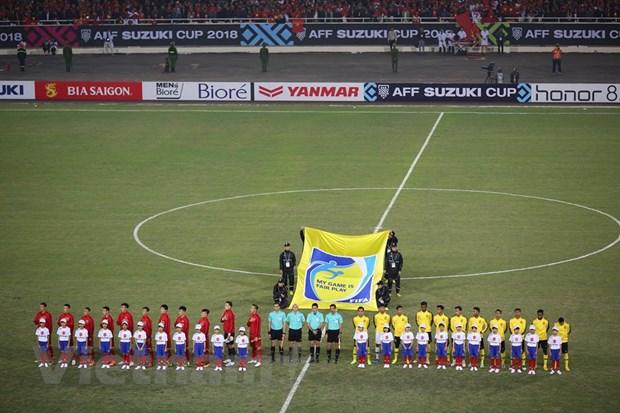 Viet Nam vs Malaysia 1-0 (3-2): Viet Nam vo dich AFF Suzuki Cup 2018 hinh anh 20