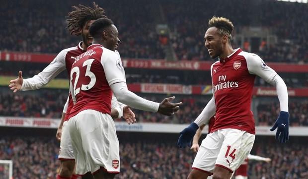 Vong 1/16 Europa League: Chelsea dung Malmoe, Arsenal gap BATE hinh anh 1