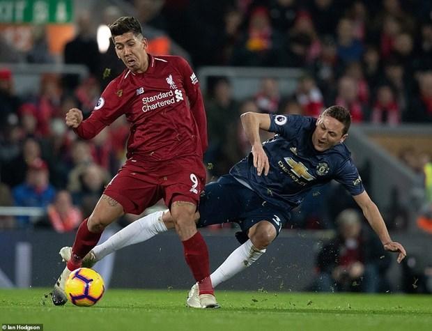 Boc tham Champions League: M.U, Liverpool gap 'thu du' o vong 1/8? hinh anh 1